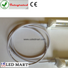 Interconnecting cable for usledmart LED tube lights with fixture