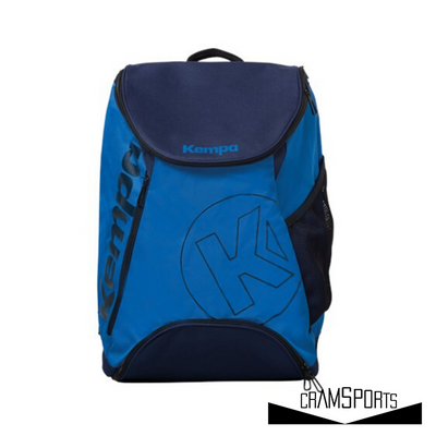 BACKPACK KEMPA (EDICIÓN LIMITADA)