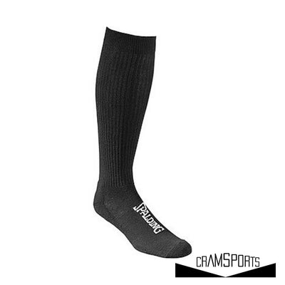 SOCKS HIGH CUT SPALDING (PACK2)