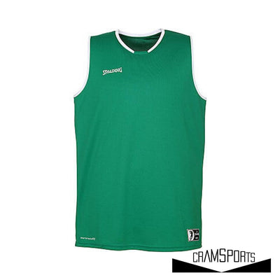 MOVE TANK TOP NIÑO SPALDING