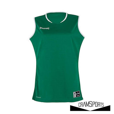 MOVE TANK TOP MUJER SPALDING