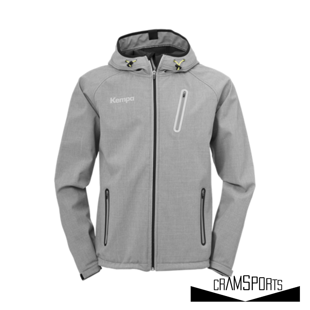 CORE 2.0 SOFTSHELL JACKET KEMPA NIÑO