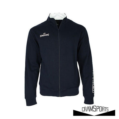 TEAM II ZIPPER JACKET SPALDING