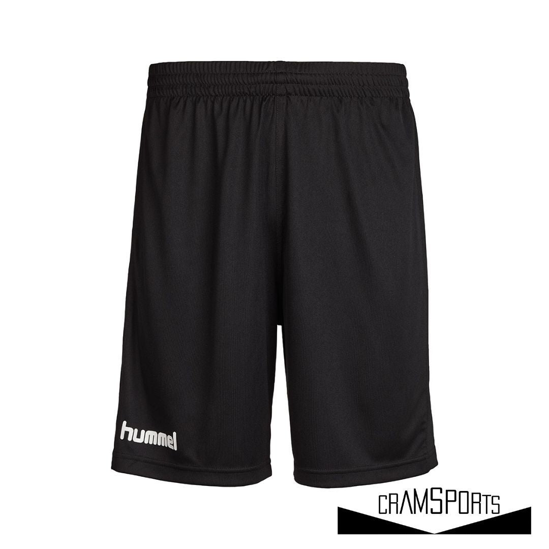 CORE POLY SHORTS NIÑO HUMMEL