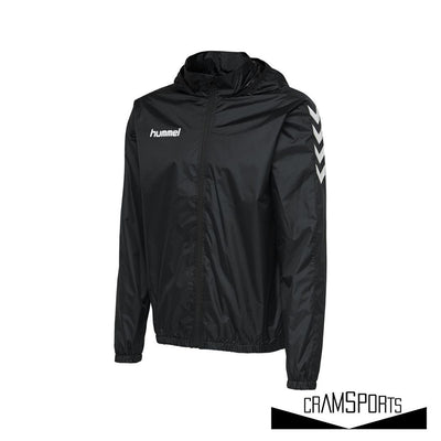 CORE SPRAY JACKET NIÑO HUMMEL