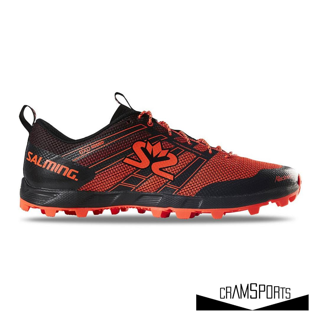 ELEMENTS 3 SHOE HOMBRE SALMING