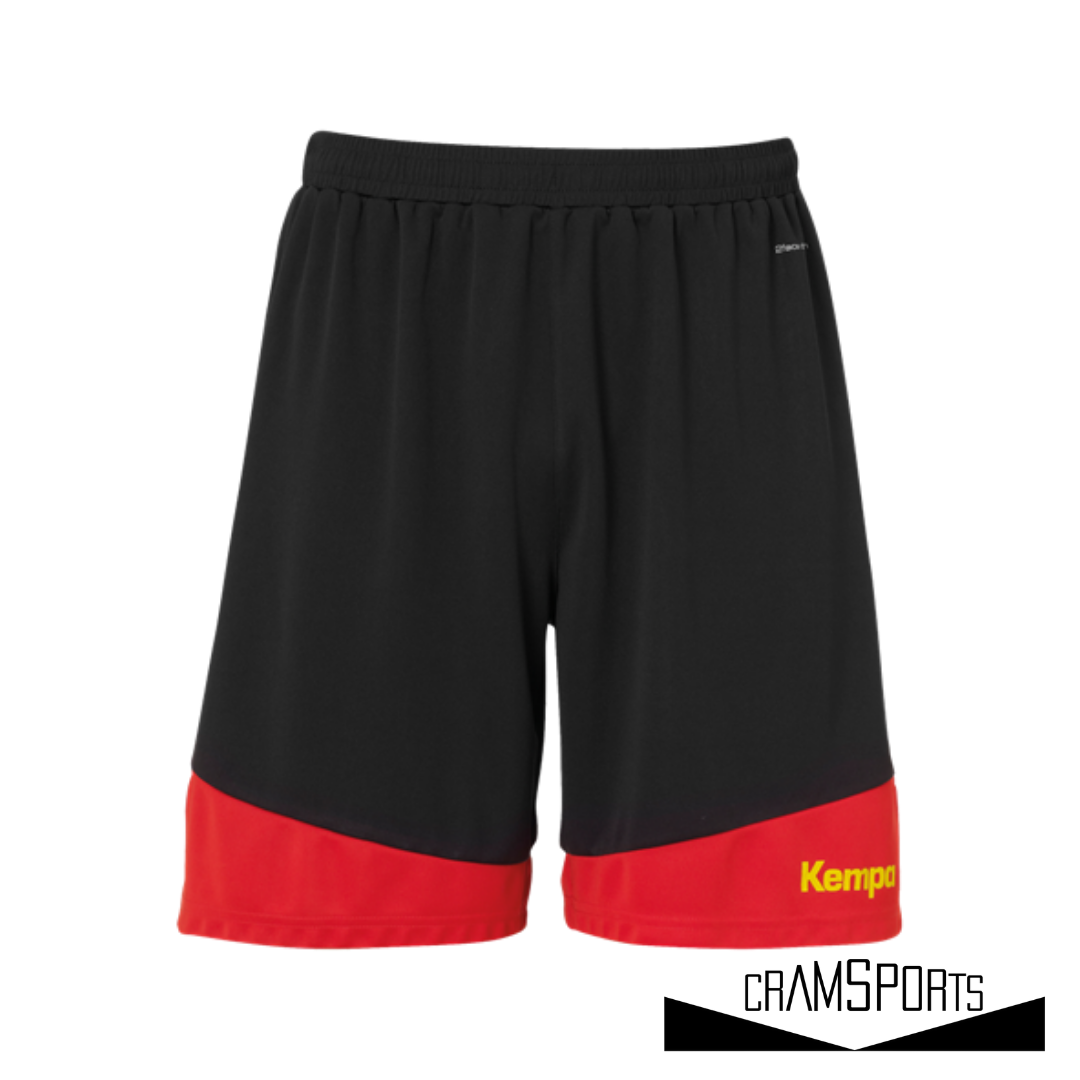 EMOTION 2.0 SHORTS KEMPA