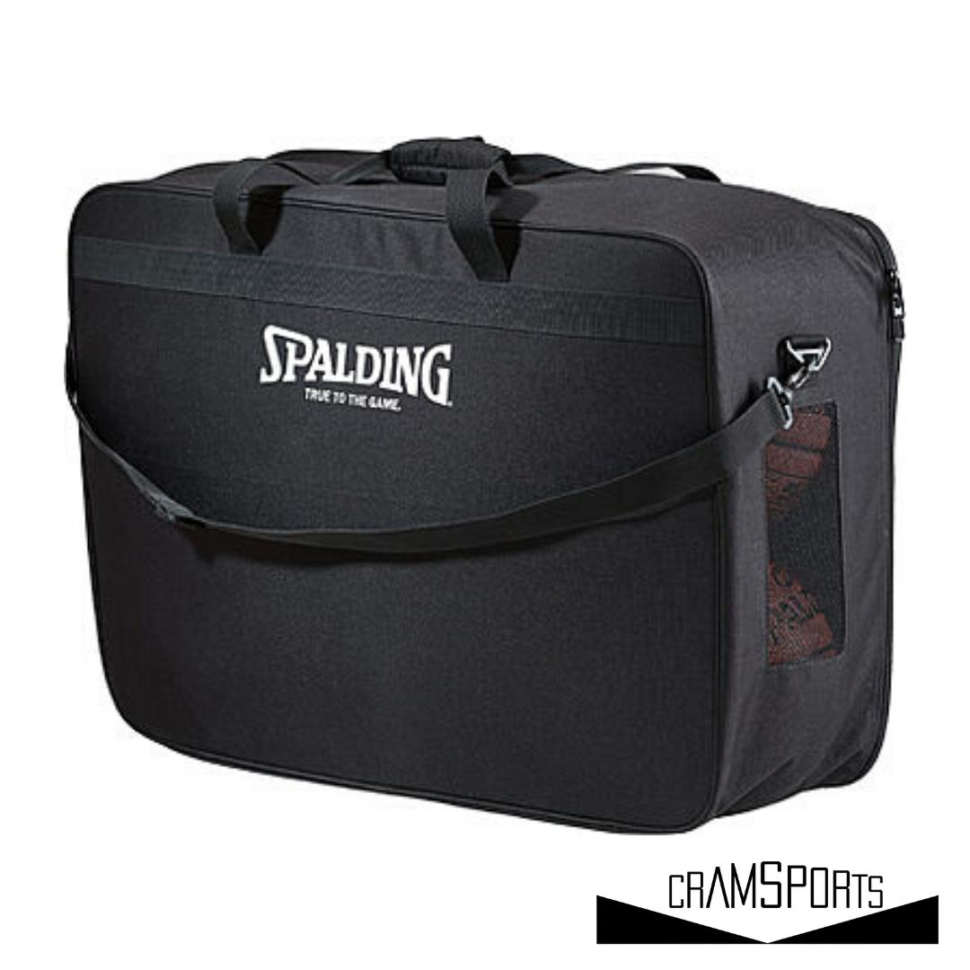 ESSENTIAL BALL BAG SPALDING