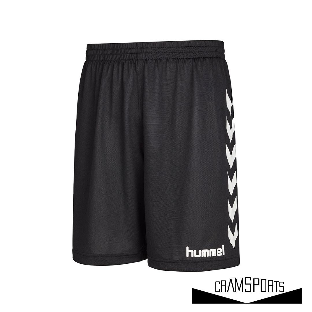 ESSENTIAL GK SHORTS HUMMEL