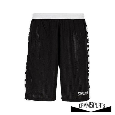 ESSENTIAL REVERSIBLE SHORT SPALDING