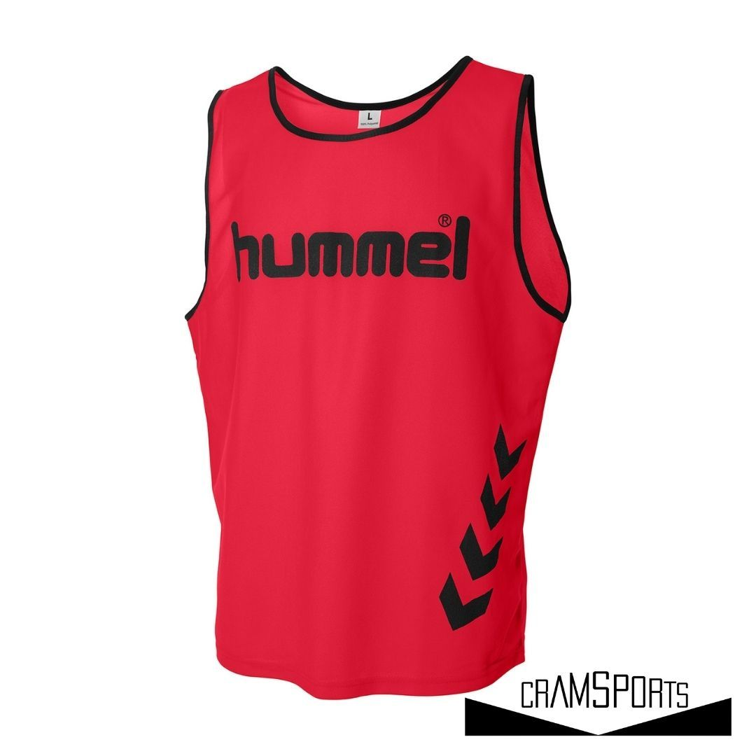 FUNDAMENTAL TRAINING BIB NIÑO HUMMEL
