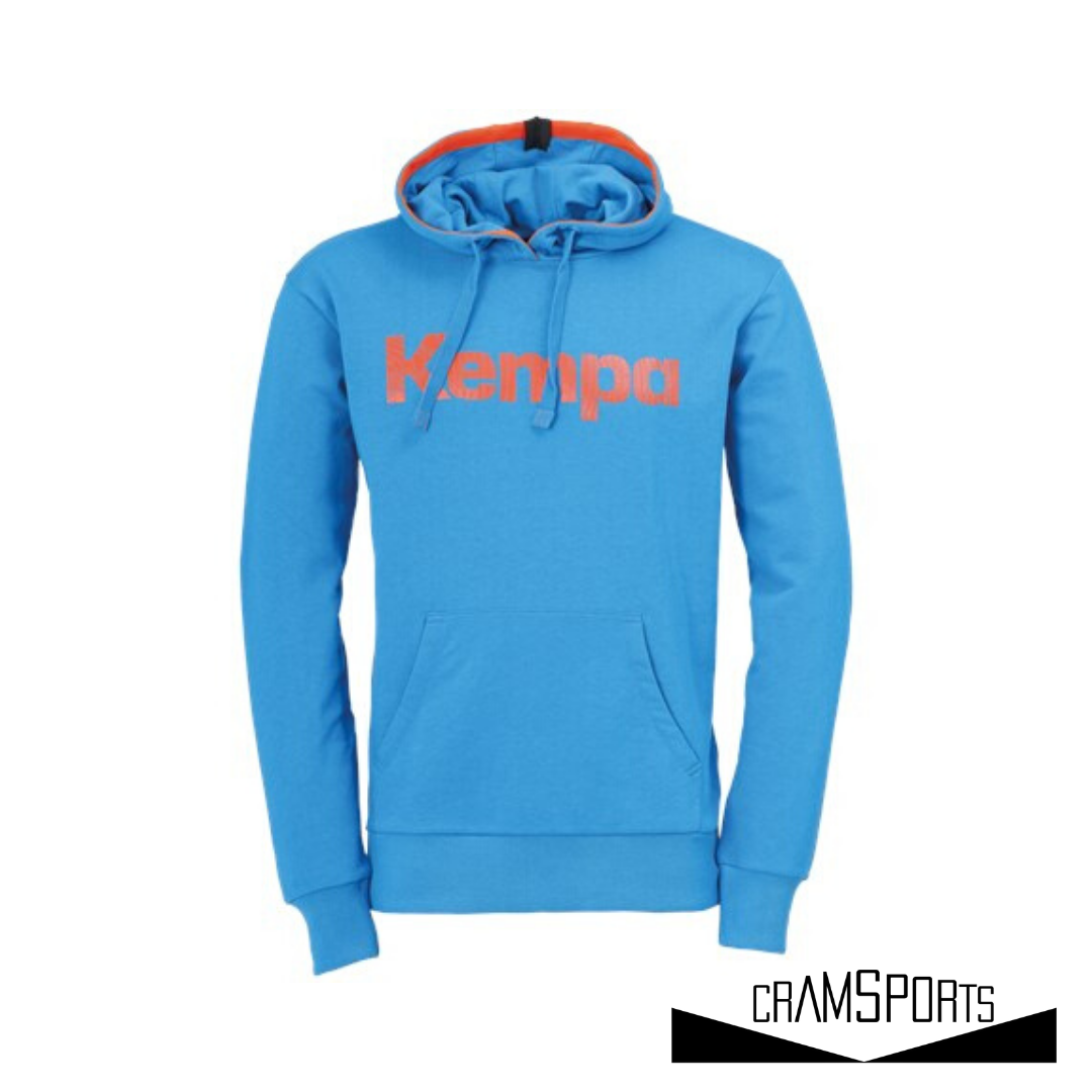 GRAPHIC HOODY KEMPA