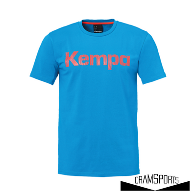 GRAPHIC T-SHIRT KEMPA