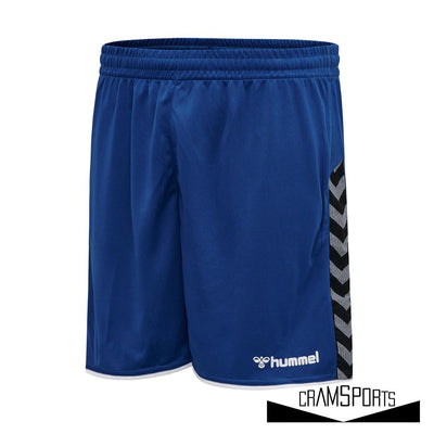 HMLAUTHENTIC POLY SHORTS HUMMEL
