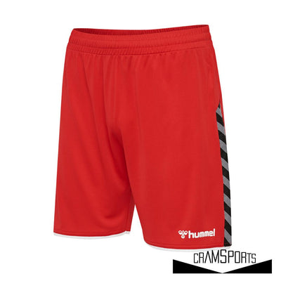 HMLAUTHENTIC POLY SHORTS NIÑO HUMMEL