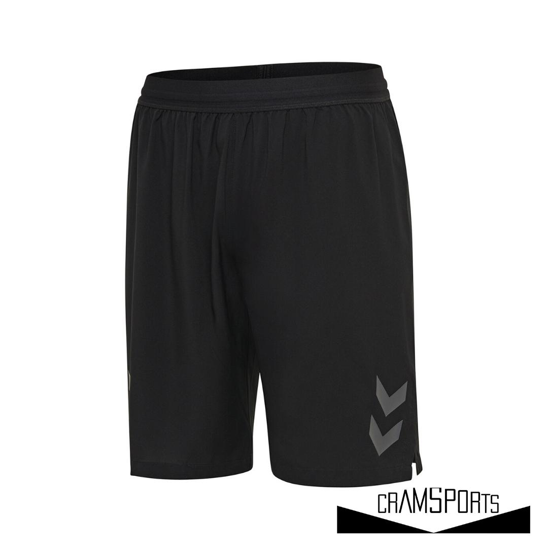 HMLAUTHENTIC PRO WOVEN SHORTS HUMMEL