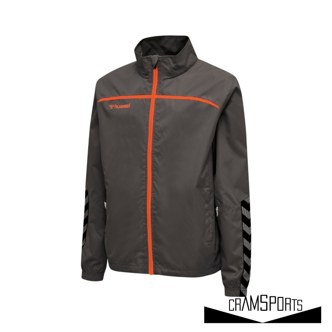 HMLAUTHENTIC TRAINING JACKET NIÑO HUMMEL
