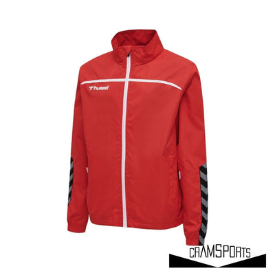 HMLAUTHENTIC TRAINING JACKET HUMMEL
