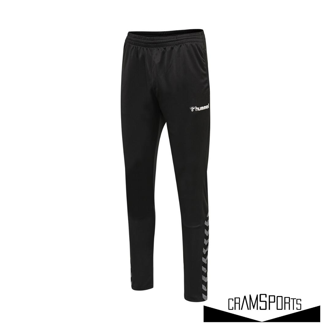 HMLAUTHENTIC TRAINING PANT NIÑO HUMMEL