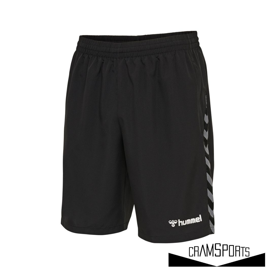 HMLAUTHENTIC TRAINING SHORT HUMMEL