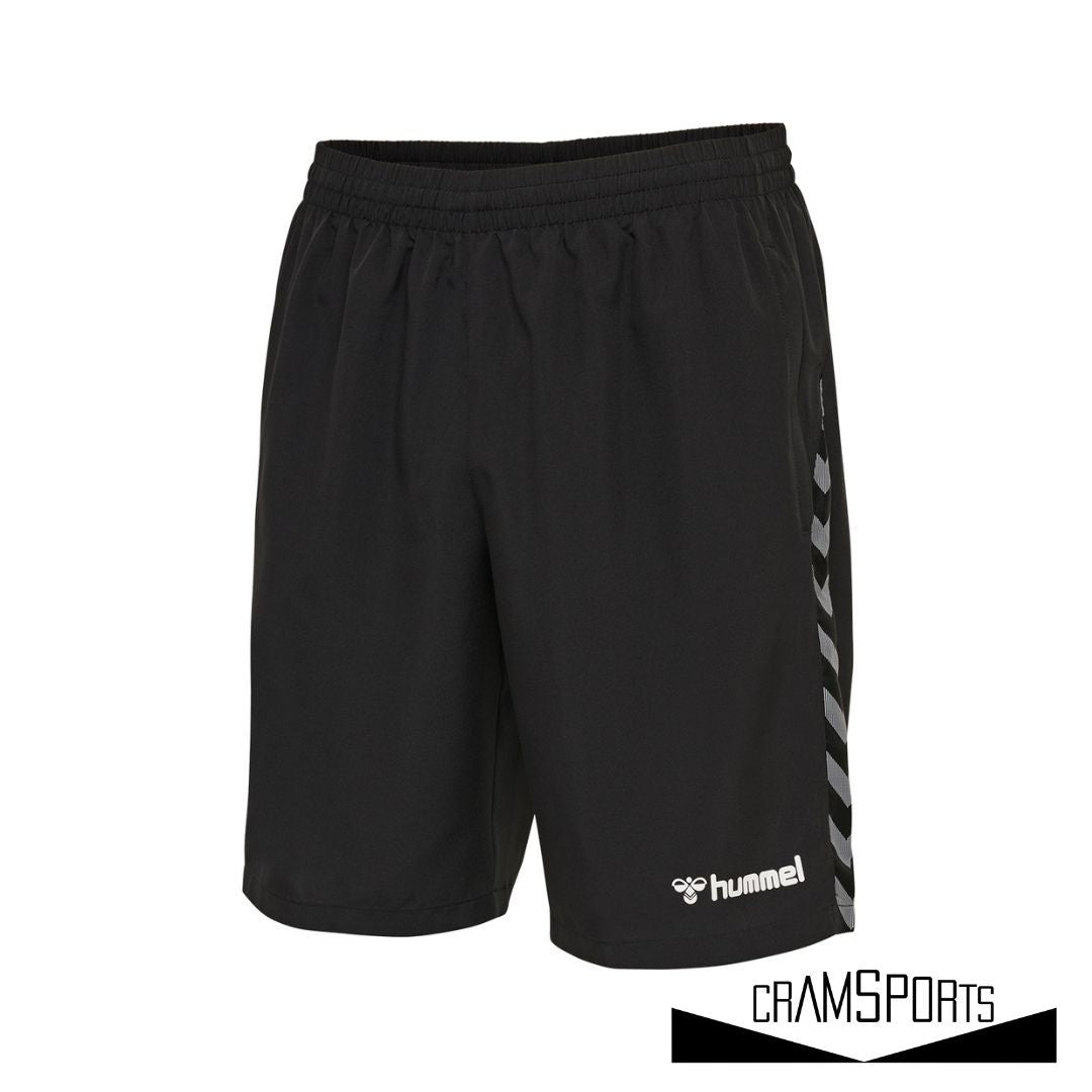 HMLAUTHENTIC TRAINING SHORT NIÑO HUMMEL