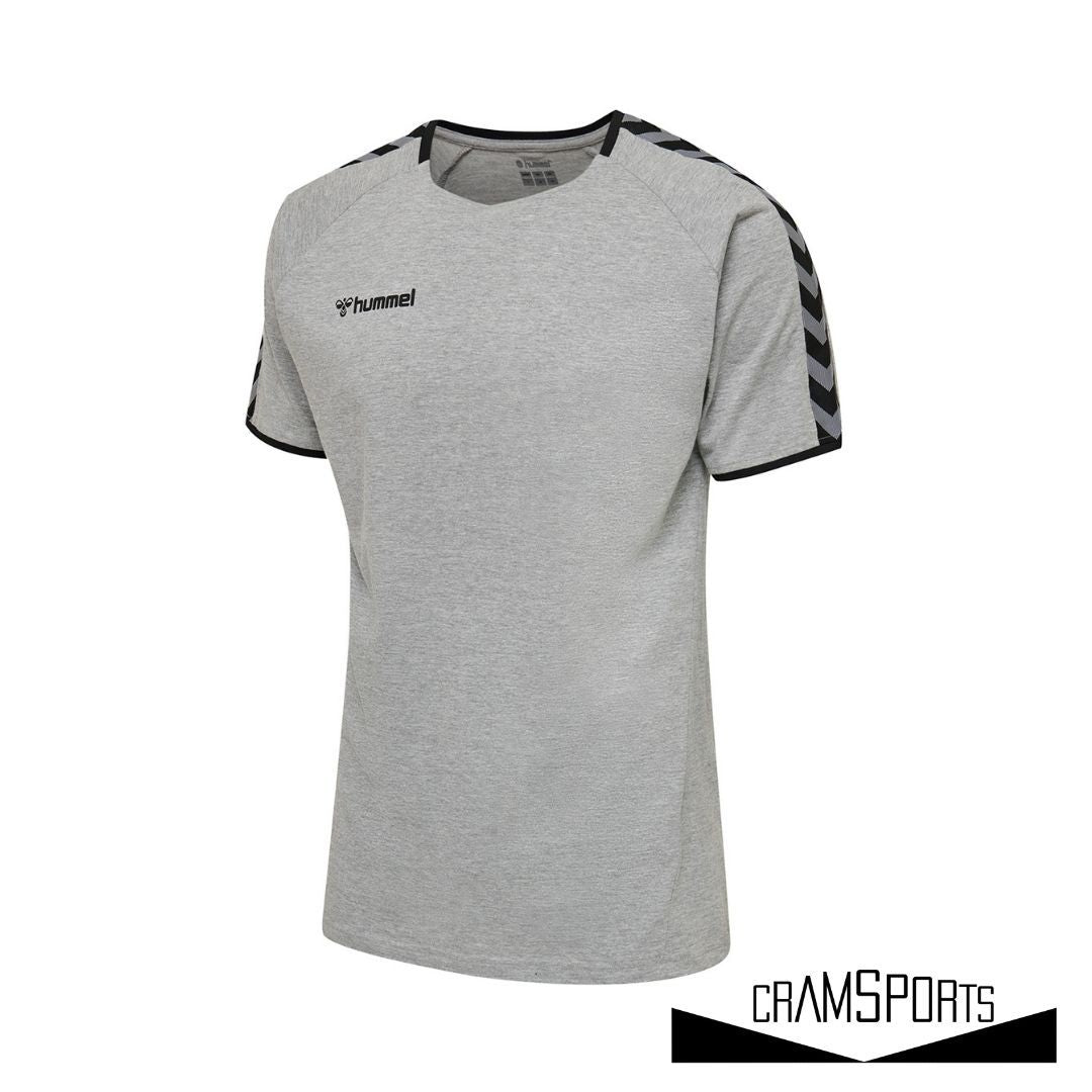 HMLAUTHENTIC TRAINING TEE NIÑO HUMMEL