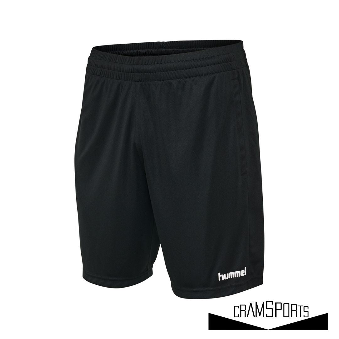 HMLREFEREE POLY SHORTS HUMMEL