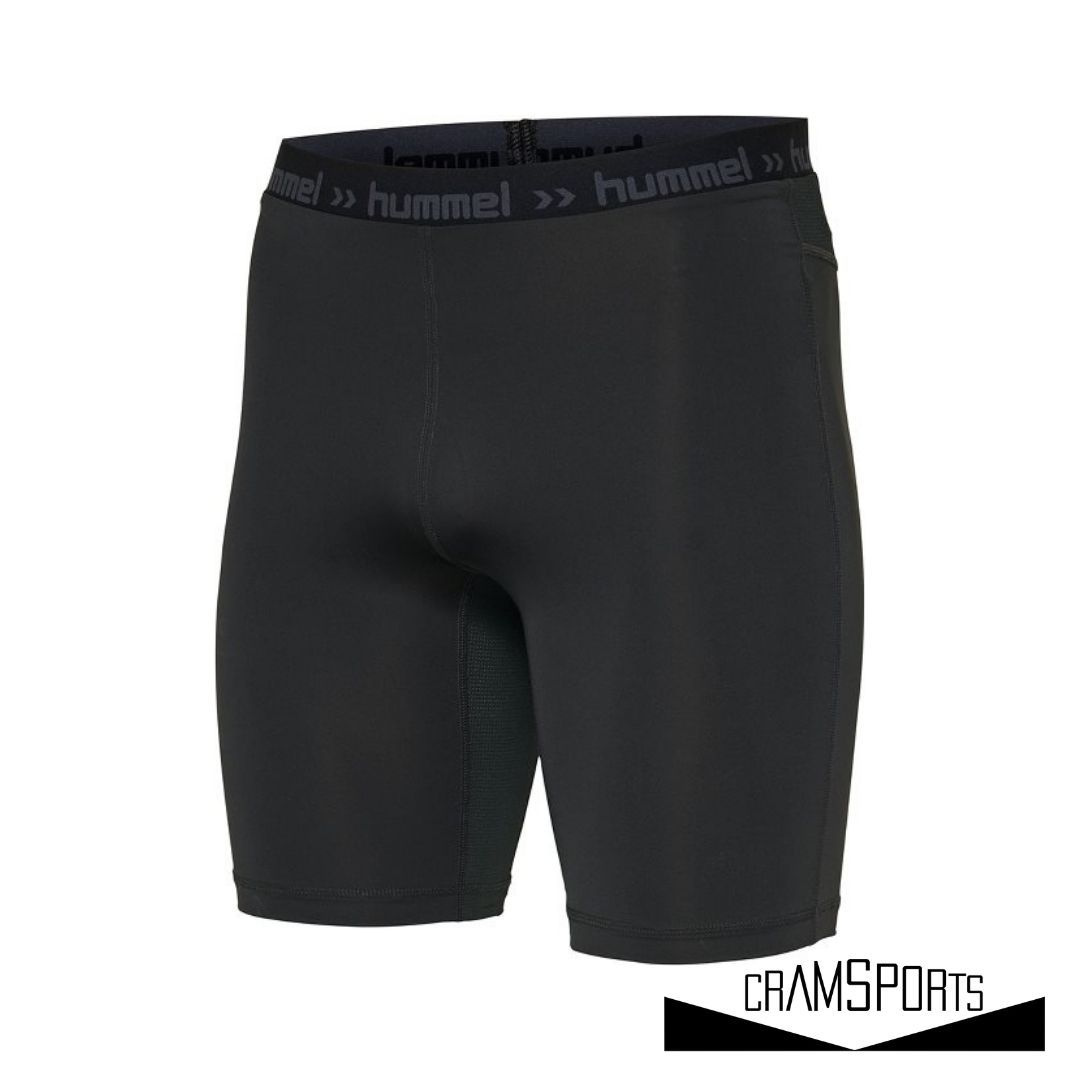 HML FIRST PERFORMANCE TIGHT SHORTS HUMMEL