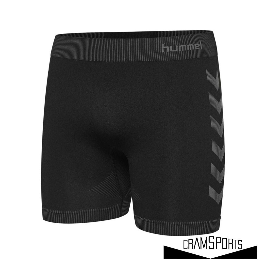 HUMMEL FIRST SEAMLESS SHORT TIGHTS