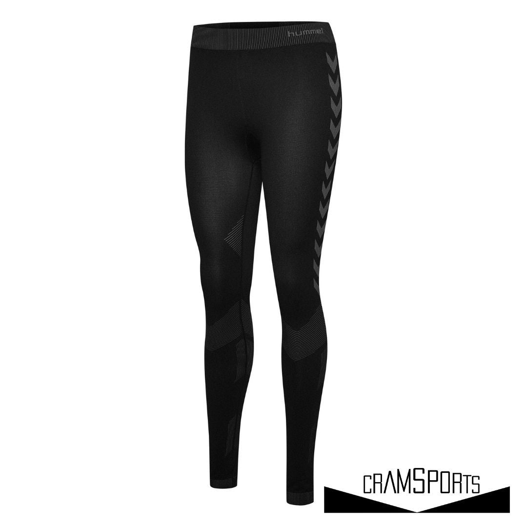 HUMMEL FIRST SEAMLESS TIGHTS WOMEN