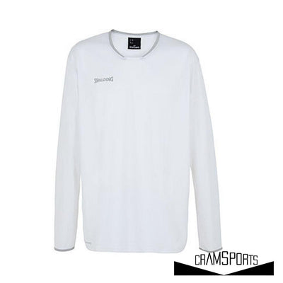 MOVE SHOOTING SHIRT L/S NIÑO SPALDING