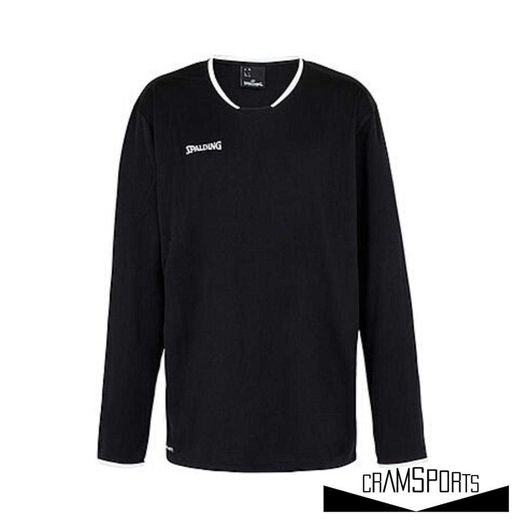 MOVE SHOOTING SHIRT L/S SPALDING