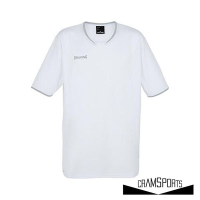 MOVE SHOOTING SHIRT S/S NIÑO SPALDING