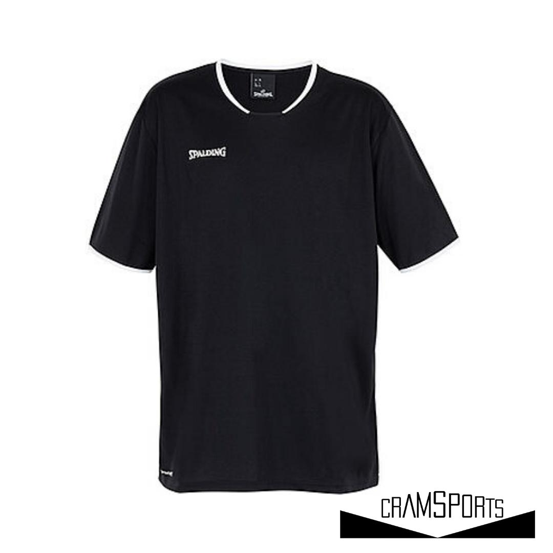 MOVE SHOOTING SHIRT S/S SPALDING