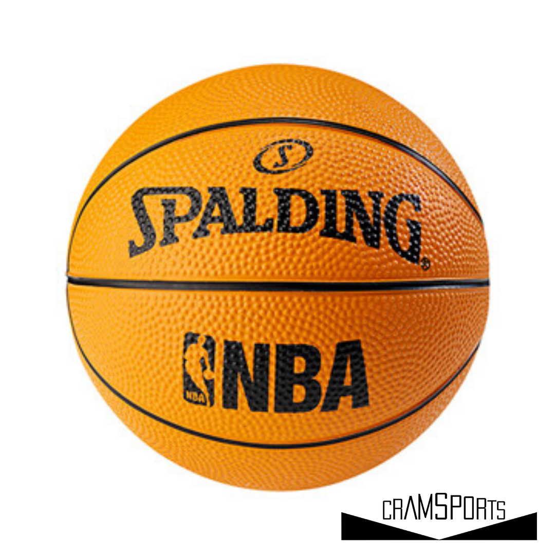 NBA MINIBALL SPALDING