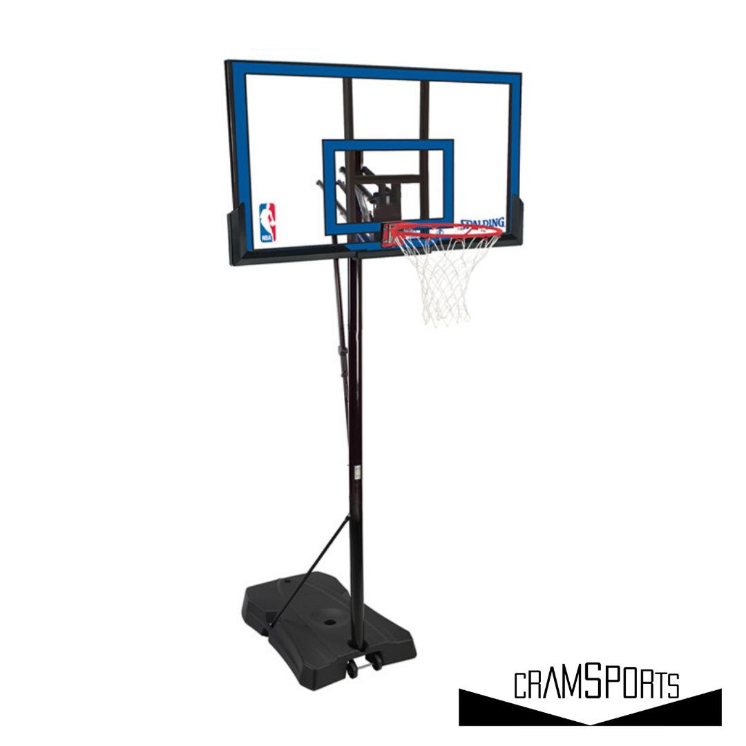 NBA GAMETIME PORTABLE SPALDING