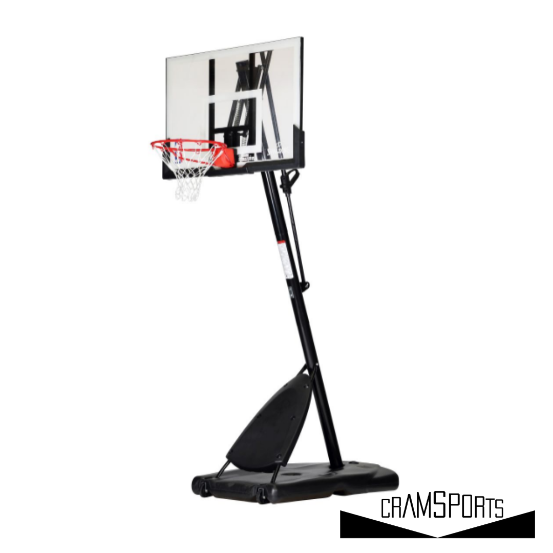 NBA PLATINUM PORTABLE SPALDING