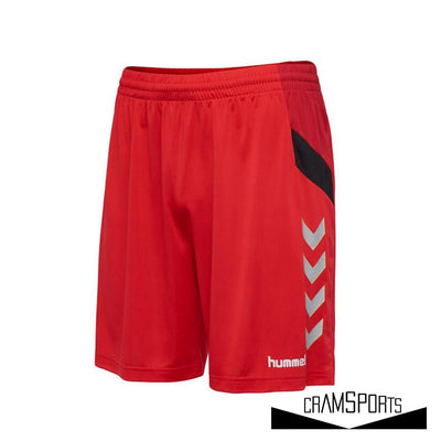 TECH MOVE POLY SHORTS NIÑO HUMMEL