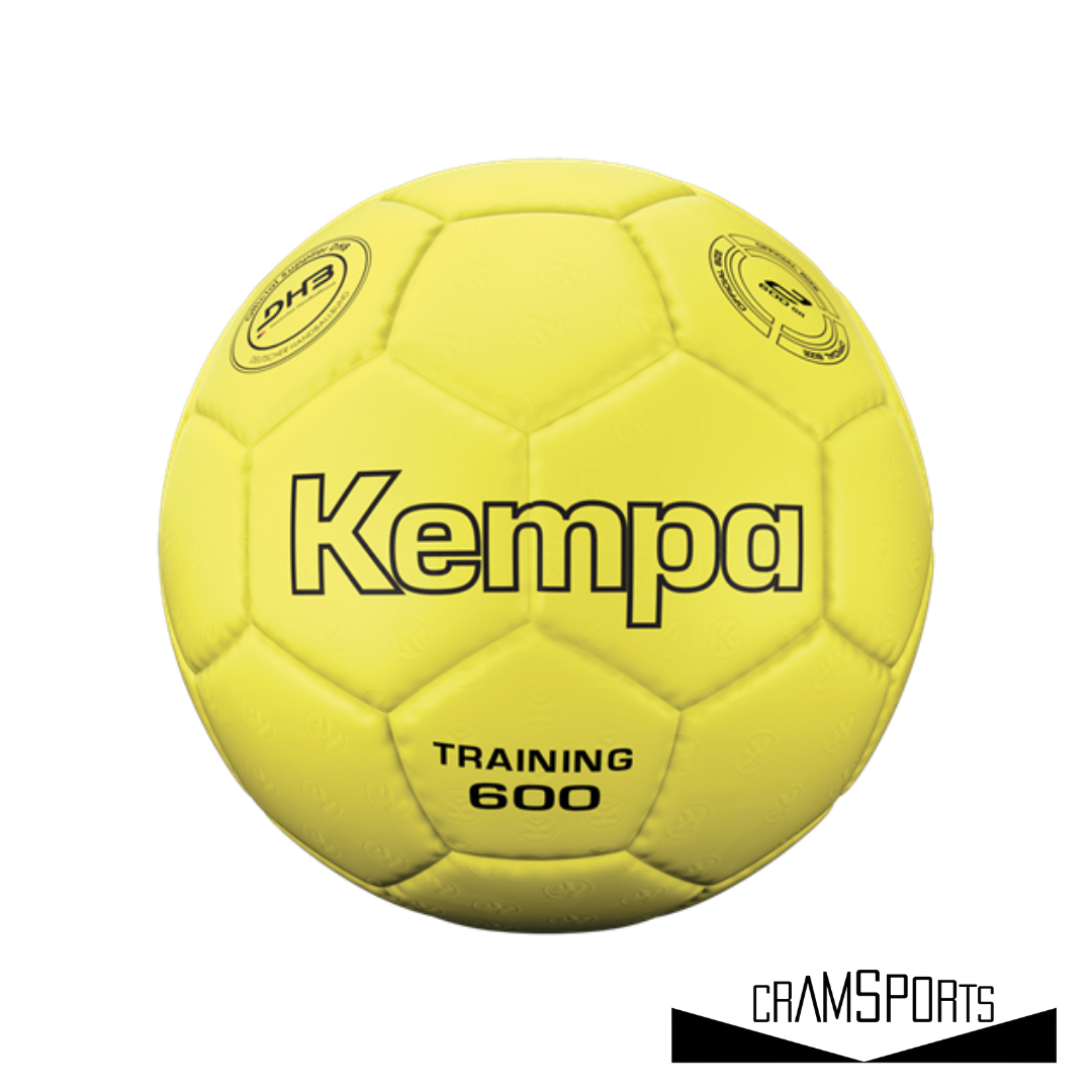 TRAINING 600 KEMPA