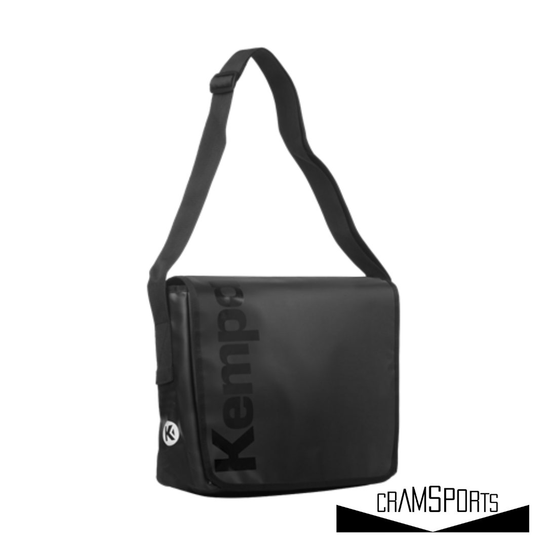 PREMIUM MESSENGER BAG KEMPA