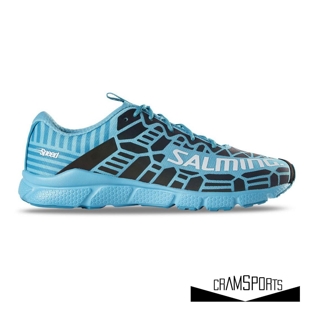 SPEED 8 SHOE MUJER SALMING
