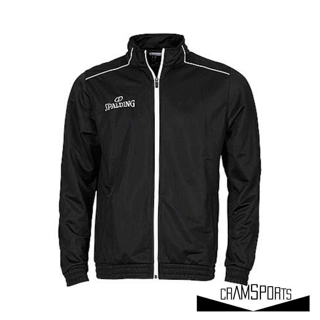 TEAM WARM UP JACKET NIÑO SPALDING
