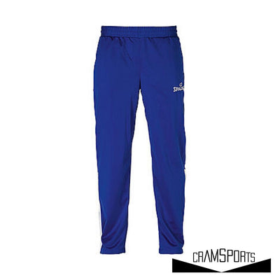 TEAM WARM UP PANTS NIÑO SPALDING