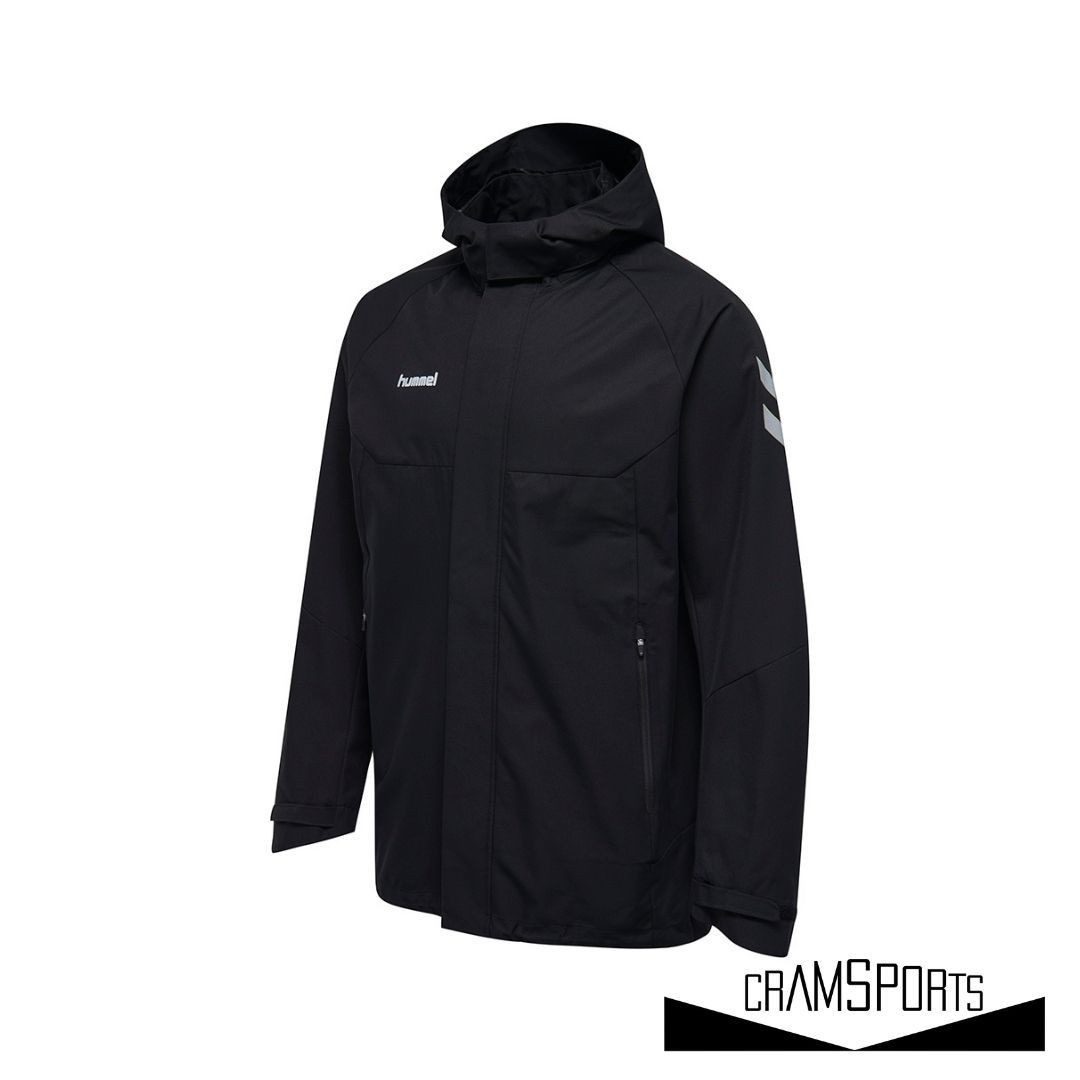 TECH MOVE ALL WEATHER JACKET HUMMEL