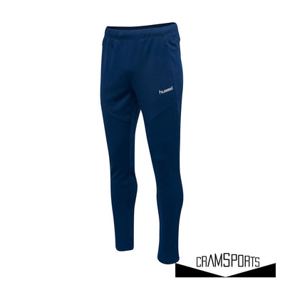TECH MOVE FOOTBALL PANTS NIÑO HUMMEL