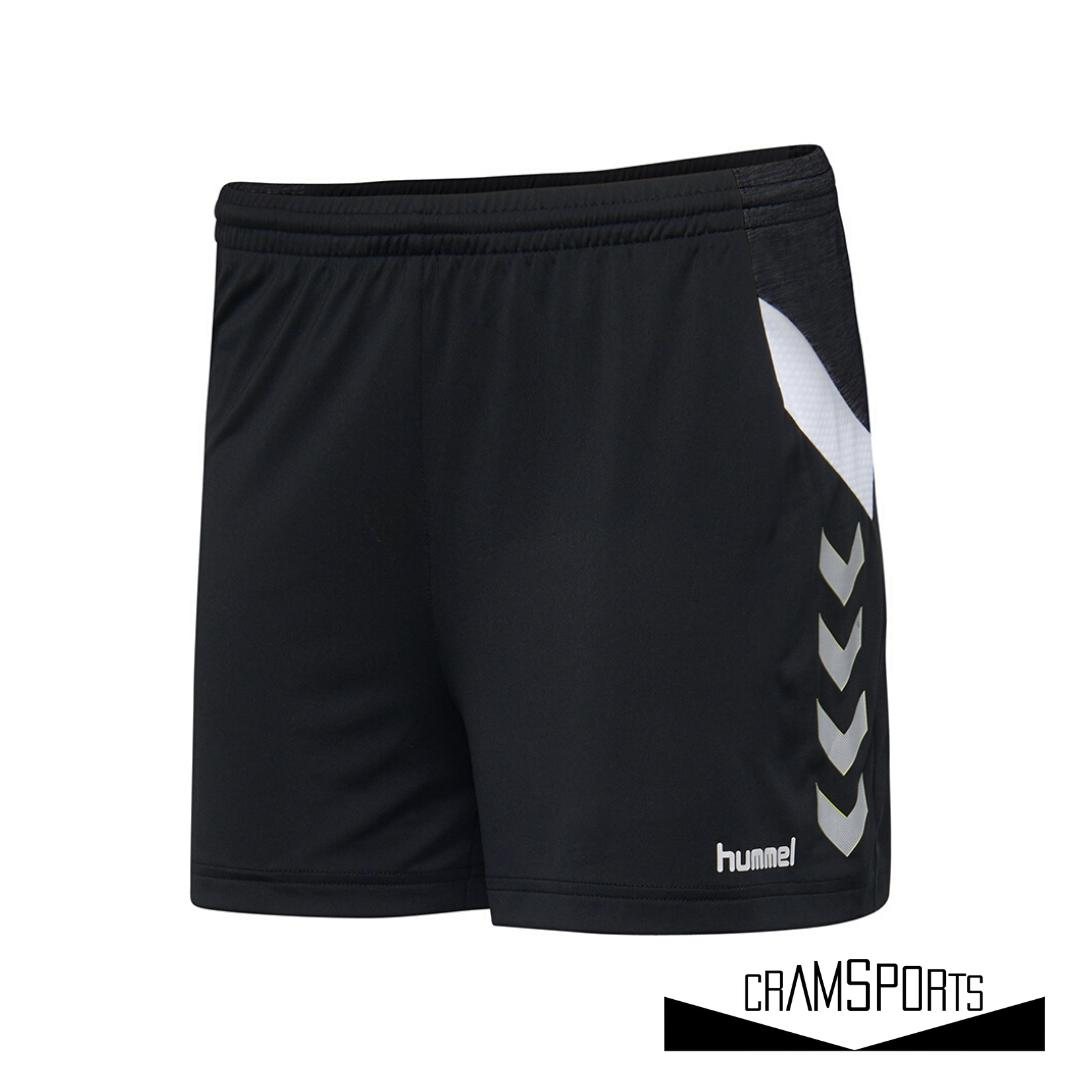 TECH MOVE POLY SHORTS MUJER HUMMEL
