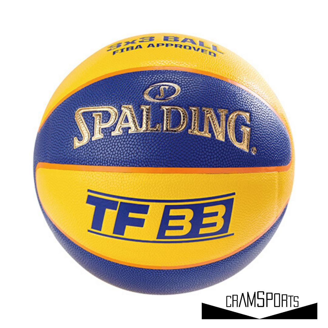 TF 33 OUTDOOR SPALDING