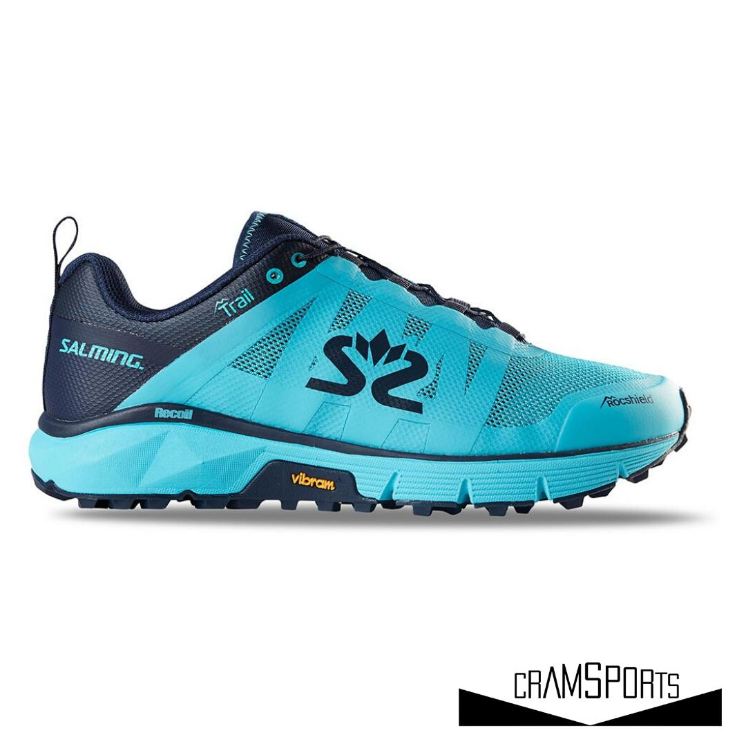 TRAIL 6 SHOE MUJER SALMING