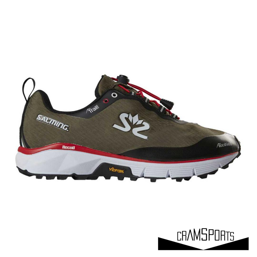 TRAIL HYDRO SHOE MUJER SALMING