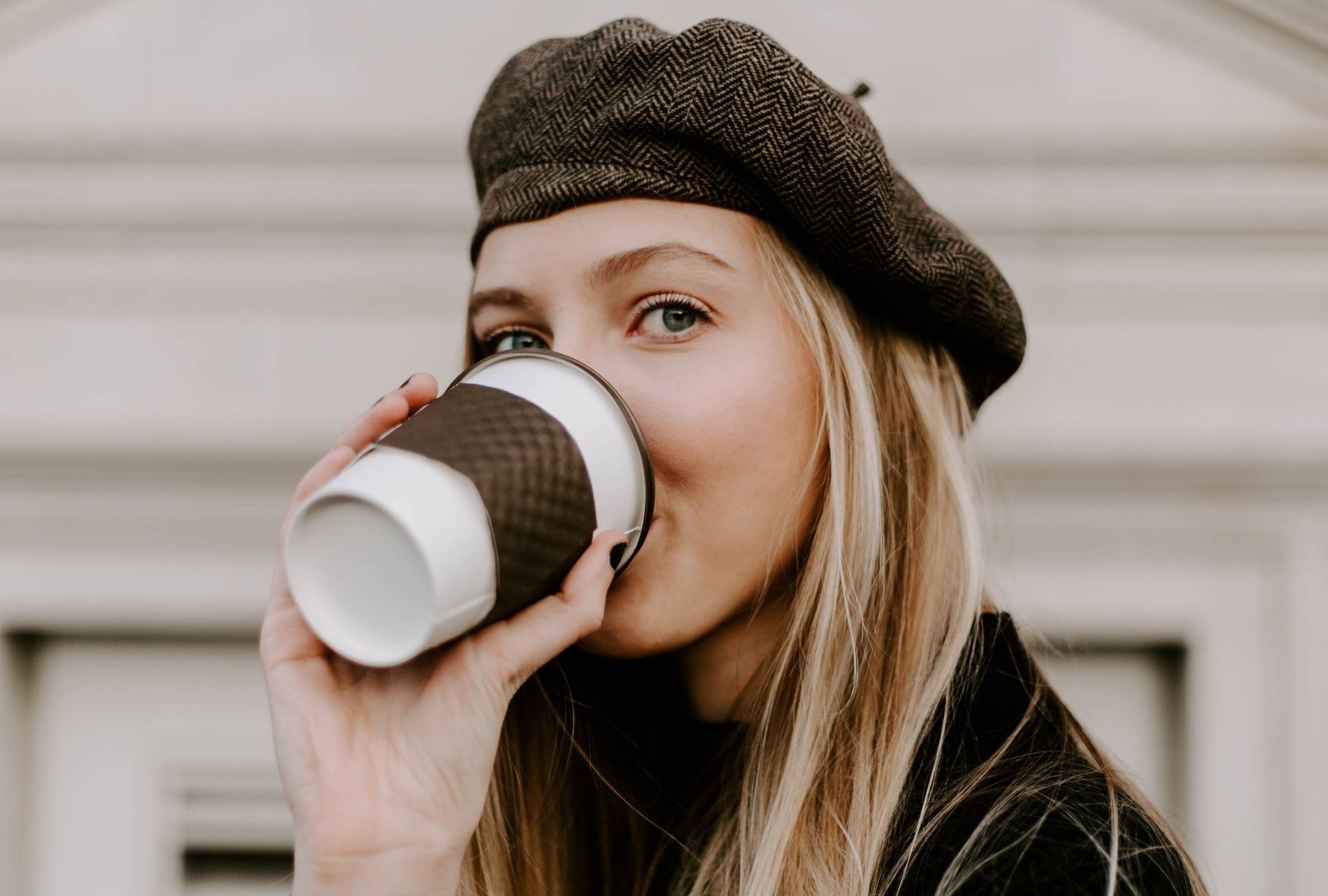 Here's how much caffeine you should have in a day
